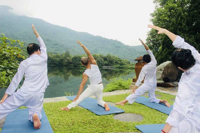 Chăm sóc và chữa lành: Tìm chốn bình yên sau cơn biến động