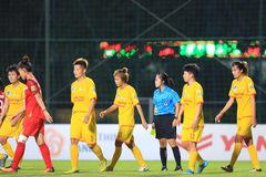 Hà Nam bị xử thua 0-3, cấm HLV trưởng 5 năm