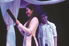 Tran Huu Trang cai luong contest begins in HCM City