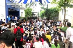Bộ GD-ĐT chấn chỉnh công tác tuyển sinh đại học
