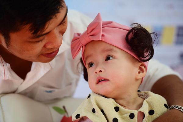 Tổng chi phí điều trị cho hai bé Song Nhi hết 1,2 tỷ đồng