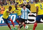Lịch thi đấu vòng loại World Cup 2022 khu vực Nam Mỹ mới nhất