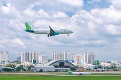Bamboo Airways tung loạt vé đồng giá 10.000 đồng