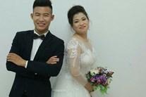 Bất ngờ cuộc sống cặp chồng 20 - vợ 41 tuổi ở Hưng Yên sau 1 năm kết hôn