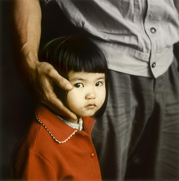 Exhibition features photographs of Hanoi half a century ago