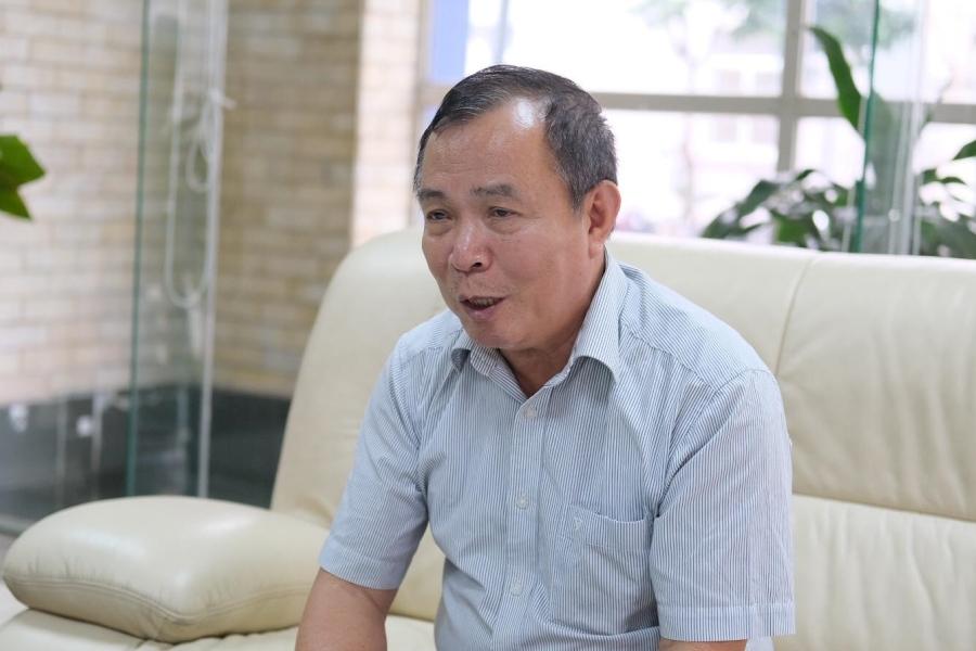 Hiệu trưởng ĐH Thăng Long nhận sai trong sự cố 'vỡ trận' tuyển sinh