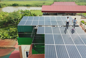 VN issues action plan to implement National Energy Development Strategy