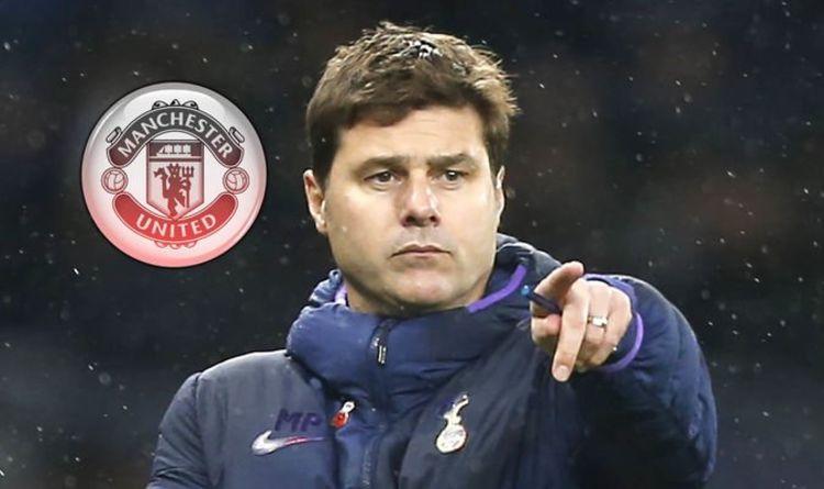 MU hành động sớm Pochettino, Man City muốn Harry Kane