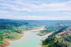 Bảo Lộc - từ 'vùng trũng' đến kênh đầu tư BĐS nghỉ dưỡng tiềm năng