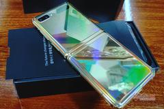 Galaxy Z Flip giảm 14 triệu đồng, giá sốc nhất thị trường smartphone