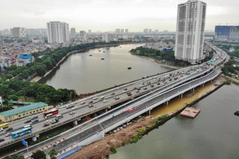 Hà Nội muốn trở thành trung tâm trí tuệ nhân tạo của khu vực ASEAN