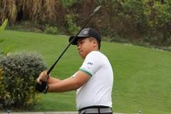 50 golfer trẻ tranh tài xếp hạng nghiệp dư thế giới