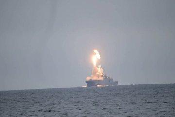 Nga thử nghiệm thành công tên lửa siêu thanh Zircon