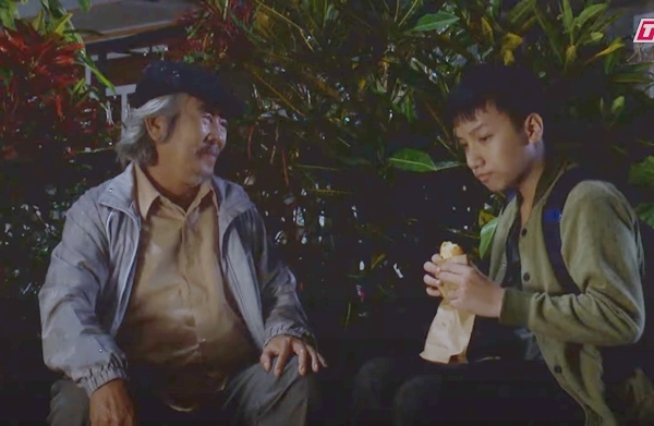 'Vua bánh mì' tập 14: Nguyện trốn thoát sau khi bị Tài bán cho bọn buôn người