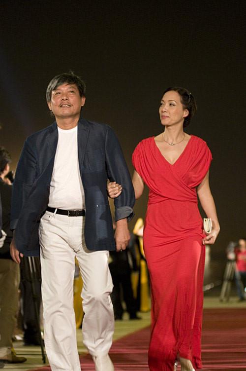 NSND Lê Khanh và chồng bên nhau hơn 20 năm vẫn chưa làm đám cưới