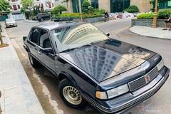 """""""Xế độc"""" Oldsmobile Cutlass Ciera 32 năm tuổi giá hơn 400 triệu tại Hà Nội"""