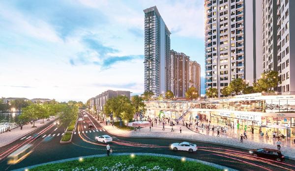 Ecopark sắp có hồ bơi điện phân muối như resort