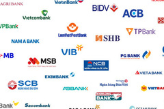 Thay tướng ngân hàng: Kẻ lên nấc thang mới, người ra đi trong vội vã