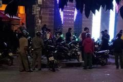 Thanh niên ở Cần Thơ ẩu đả trong quán bar rồi quật ngã cán bộ công an
