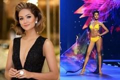 H'Hen Niê mất chỉ số vàng, còn đâu 'best body' chấn động Miss Universe