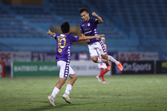 V.League 1 title, relegation races kick off