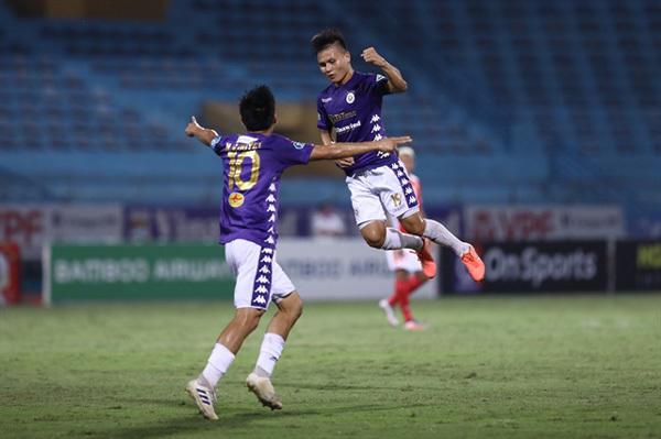 V.League 1 title, relegation races kick off