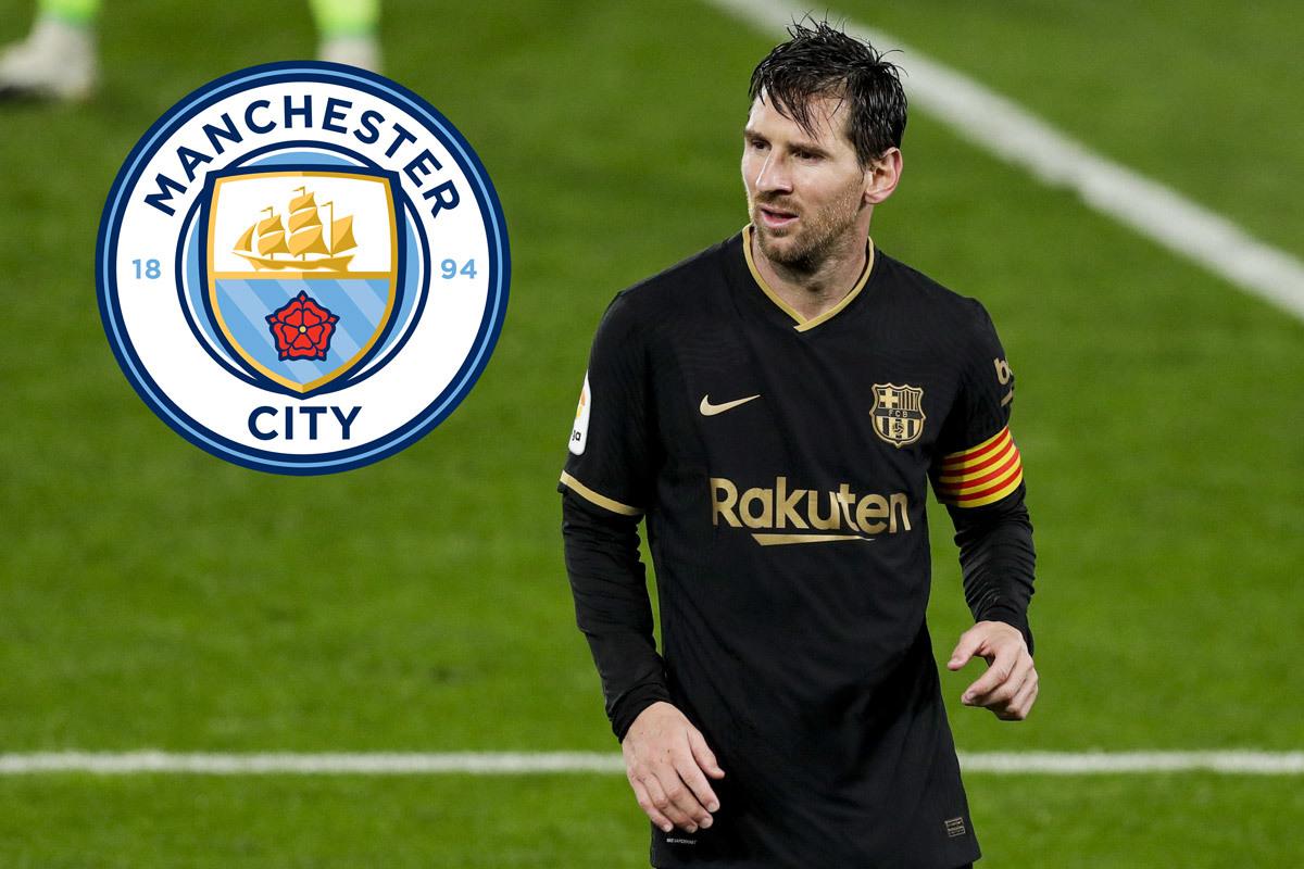 MU cân nhắc Eriksen, Man City mua Messi