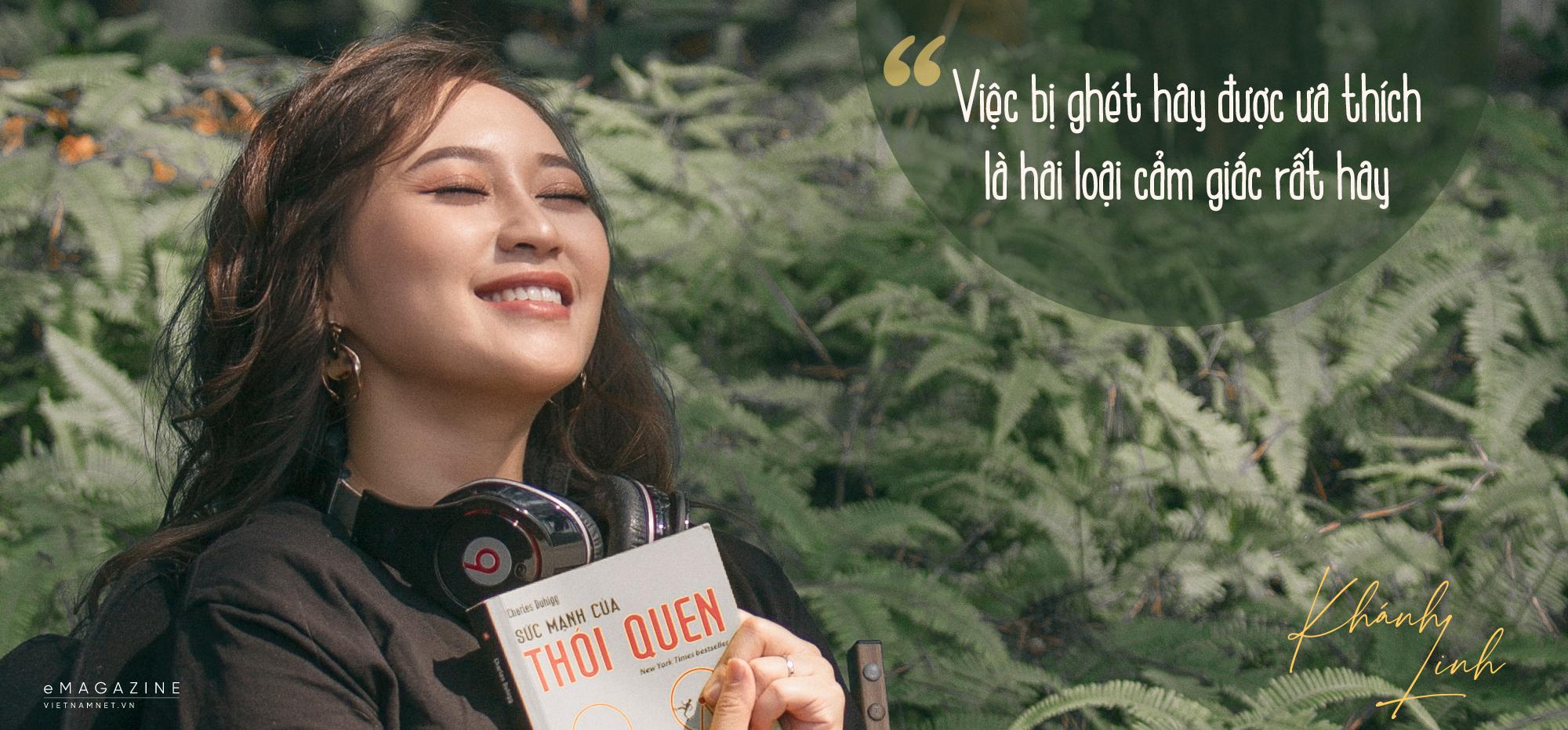 Khánh Linh,Ngọc Châu