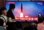 Triều Tiên công bố nhiều vũ khí chiến lược mới vào cuối tuần