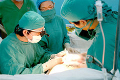 Breast reconstruction surgery after mastectomy improves patients' quality of life