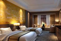 Tương lai u ám của khách sạn trên mảnh đất vàng Thủ đô