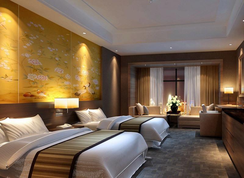 Chưa từng có, khách sạn 5 sao bậc nhất Hà Nội chỉ 1 triệu/đêm