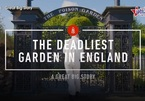 Khu vườn chết chóc của nữ công tước nước Anh