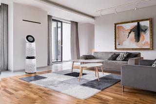 'Sống chất' nhờ tối giản không gian nhà ở
