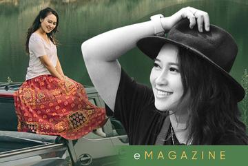 'Họa mi' Khánh Linh: Tôi thích đi ngược với đám đông