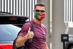 Ronaldo gay gắt: Tôi không phá vỡ quy tắc cách ly của Italia
