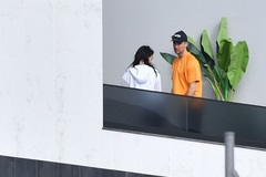 Ronaldo bị trộm đột nhập vào dinh thự ở Madeira