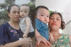 Người phụ nữ 52 tuổi đẻ và nuôi con bằng sữa mẹ