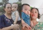 Phụ nữ 52 tuổi sinh con và cho con bú