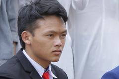 Chàng trai người Mông không 'sõi' tiếng Kinh trở thành sinh viên tiêu biểu toàn quốc