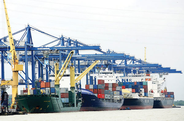 International shipping lines,logistics