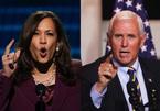 Tranh luận ứng viên Phó tổng thống Mỹ: Hiệp phụ biến thành hiệp chính