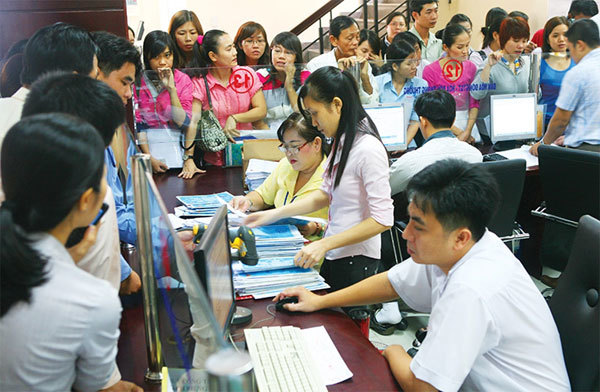 Reforms to cut unwanted administrative processes