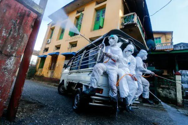 Thế giới tăng kỷ lục số ca Covid-19, Mỹ cảnh báo sự kiện siêu lây nhiễm