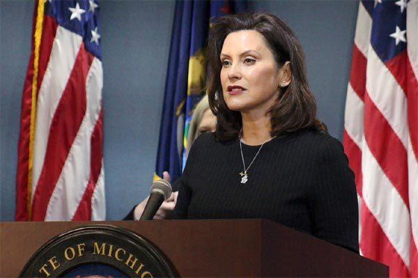 Mỹ phá âm mưu bắt cóc nữ thống đốc