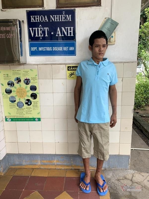 Em Nguyễn Văn Vững đã được xuất viện, xin ngừng nhận ủng hộ