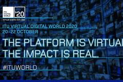 Hội thảo chuyên đề tại Hội nghị và Triển lãm Thế giới Số 2020