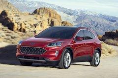 Top 10 xe SUV bán chạy nhất tại Mỹ