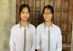 Cặp song sinh Cúc – An thành tân sinh viên đại học sau 17 năm mổ tách