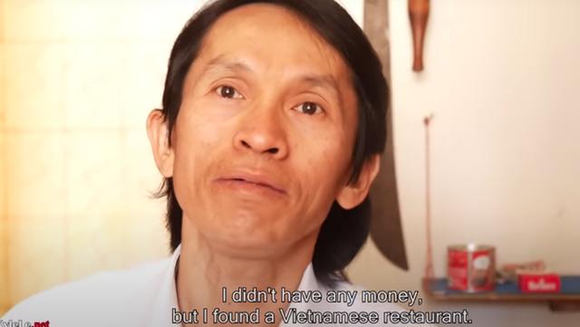 Chuyện miếng chả giò cứu rỗi cuộc đời người đàn ông Việt bị lừa sang châu Phi